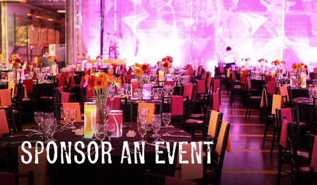 Banquet-Sponsorship