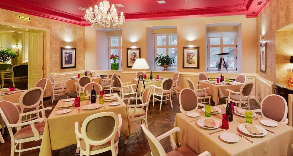 Vintage-Nouveau-Restaurant